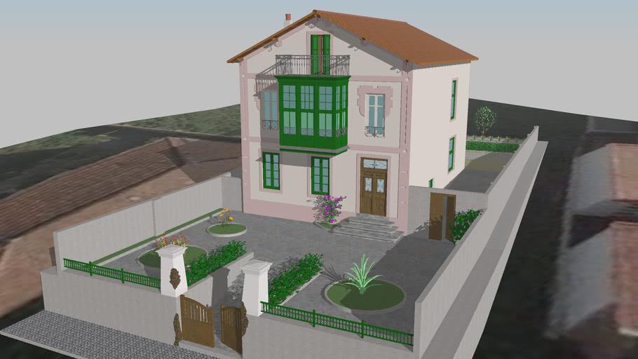 Casa en Coscojales