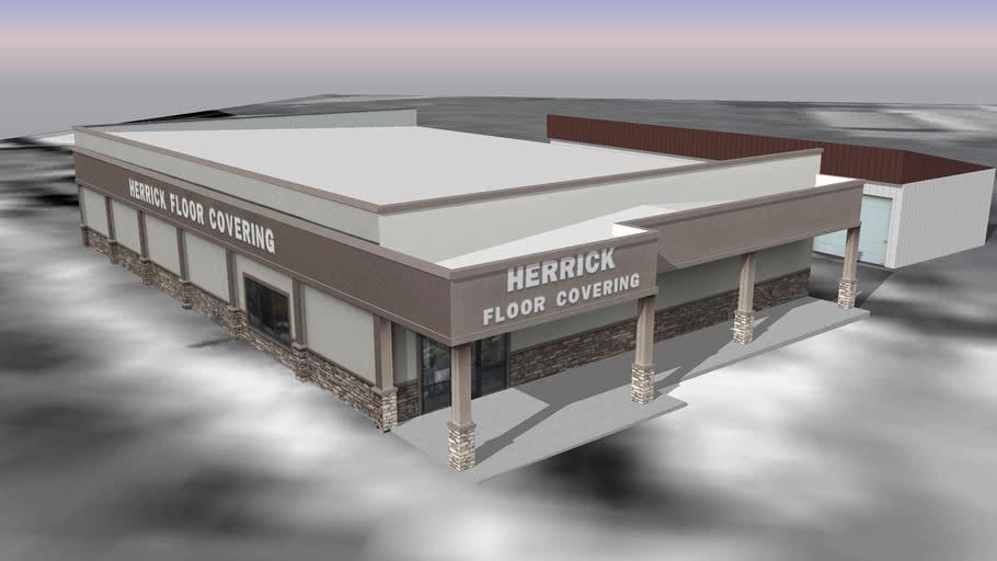 Herrick Floor Covering 3d Warehouse