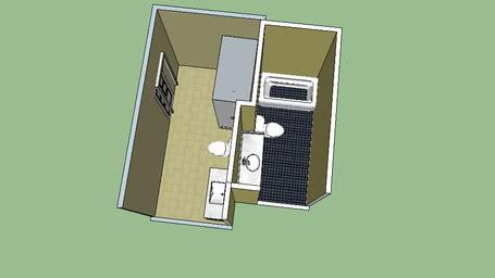 waterview bathrooms