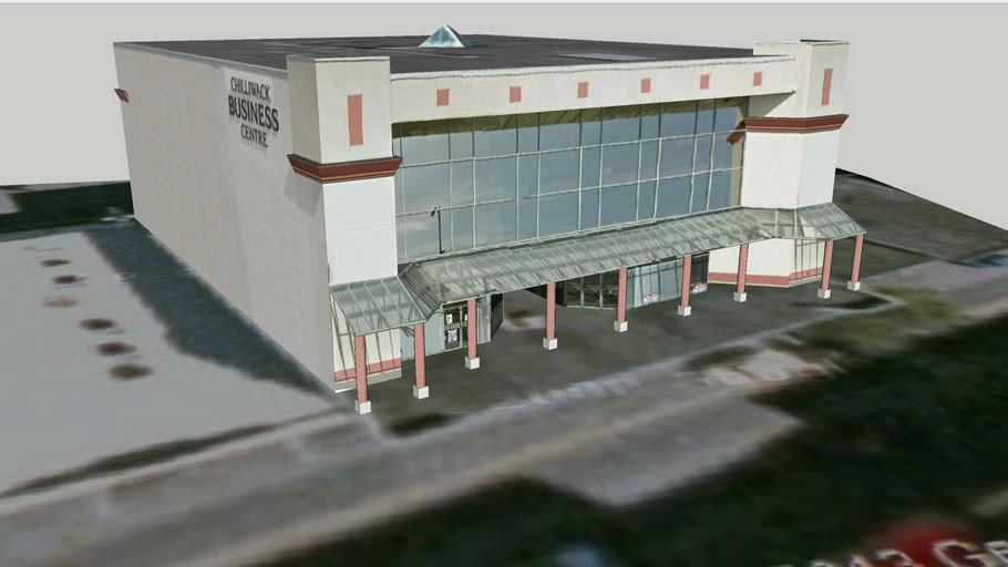 Chilliwack Business Centre