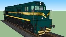 Yugoslav and Ex.Yugoslav Railways
