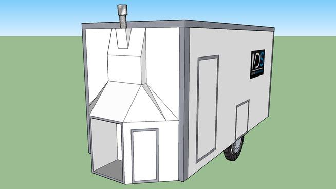 Decontamination Unit