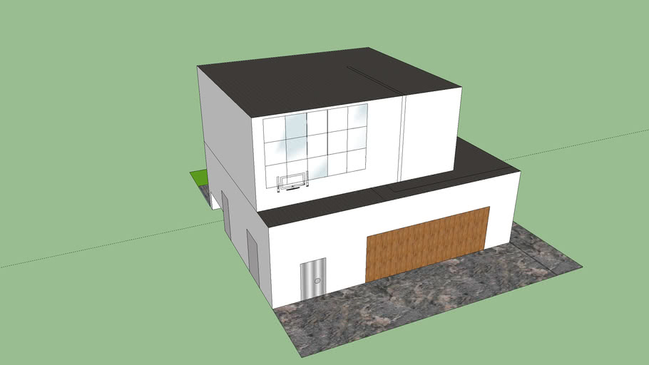 My House!~!