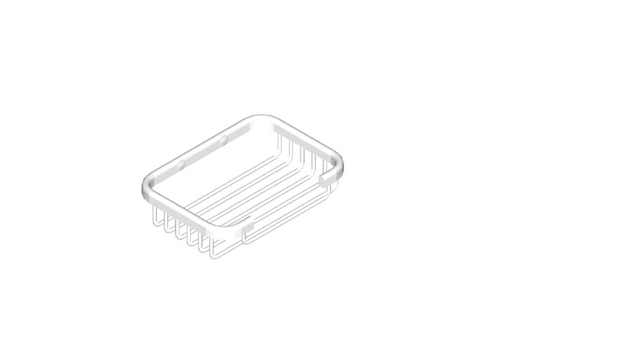 JUSTIME  Shower Set (133*94*33mm)  6840-87-81CP