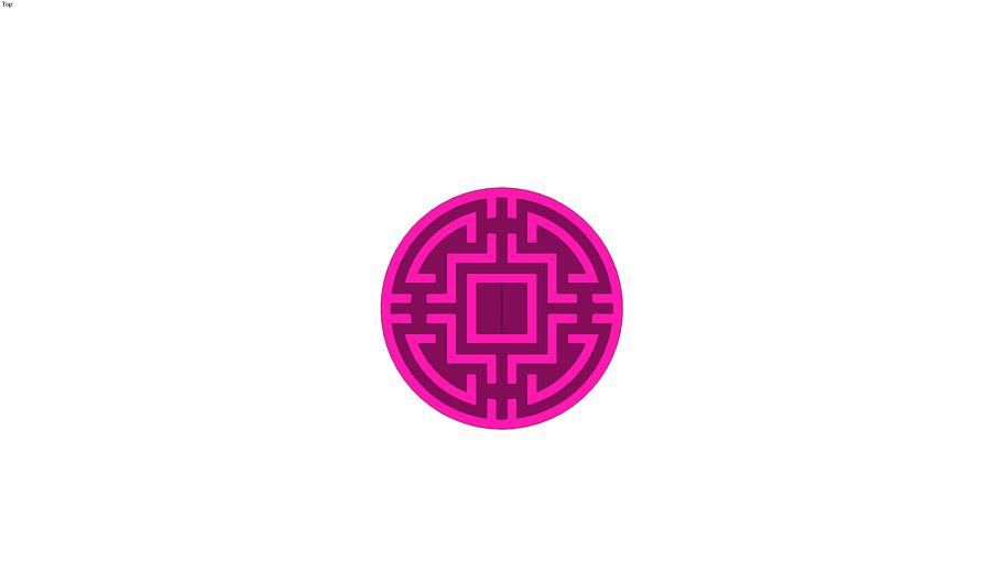 Oriental Pattern_01