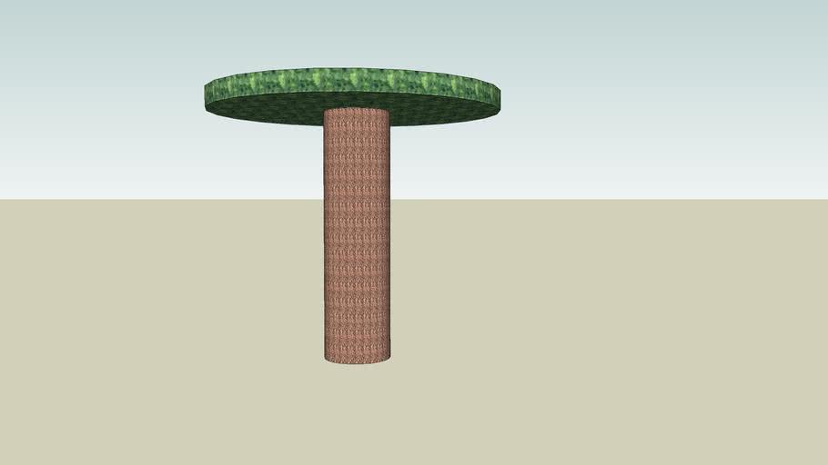 tree (read description)