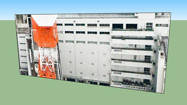 Building in 〒980-8797