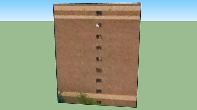 Gebäude in Windsor, ON N9A 1V3, Kanada