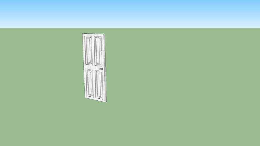 Puerta Bostoniana
