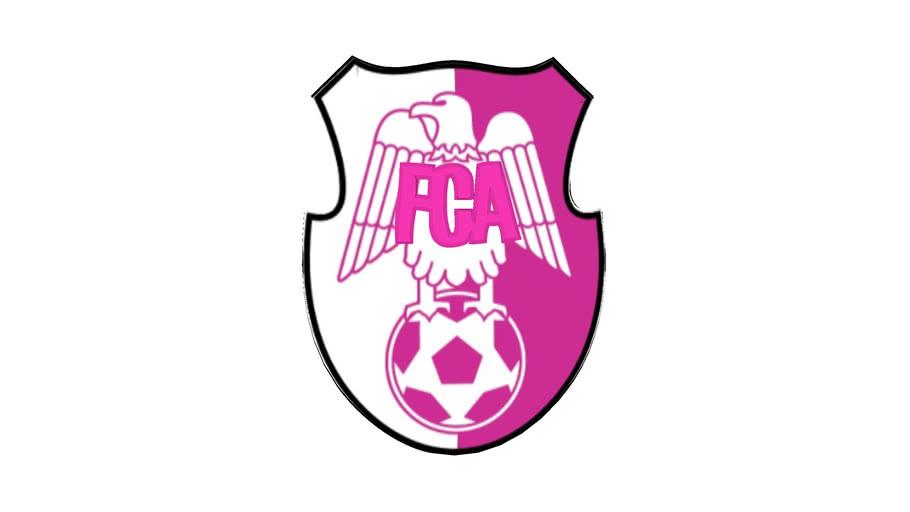logo football FC Arges-Pitesti