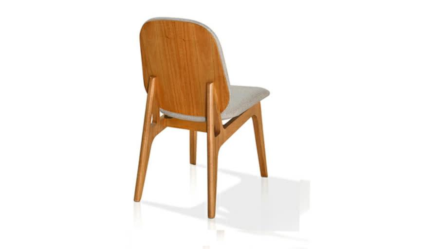 Cadeira PLS