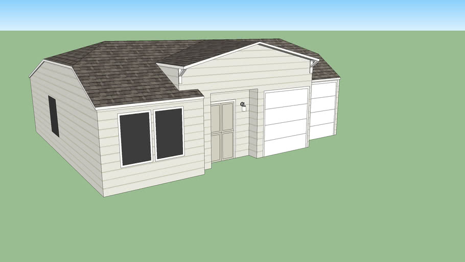 Ridge Homes model 4
