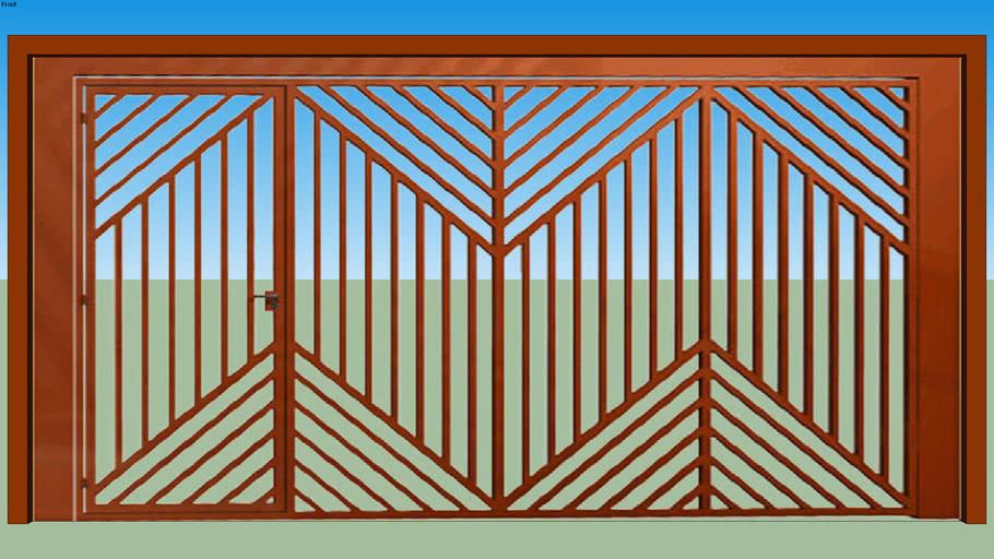 Portão+Garagem-121212555