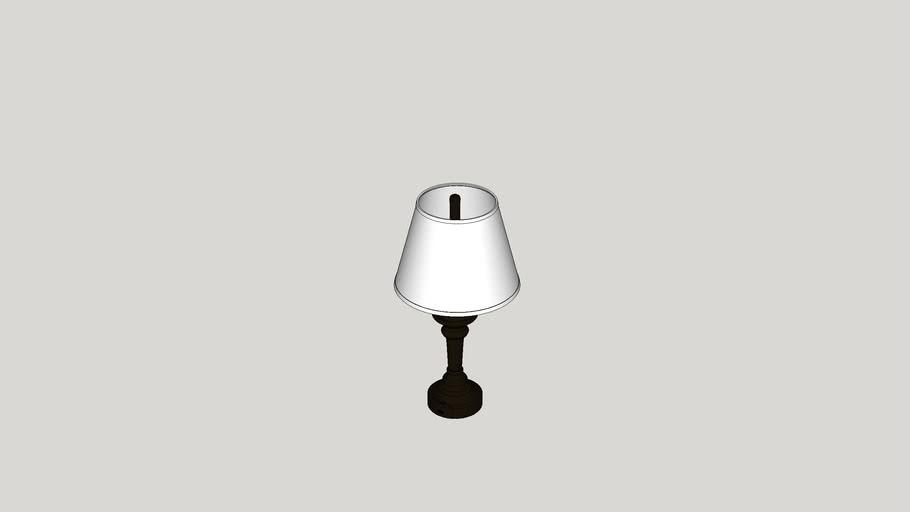 "Martinsburg Tech 27.88"" Table Lamp"