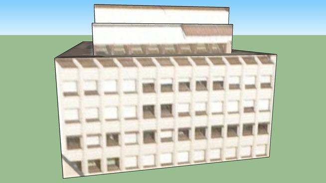 Edificio De Viena 01