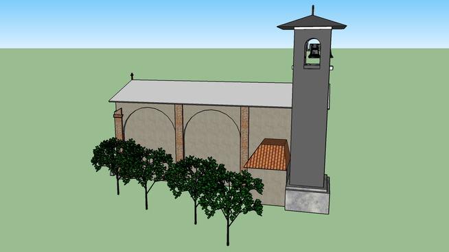 Chiesa della Madonna in Campagna