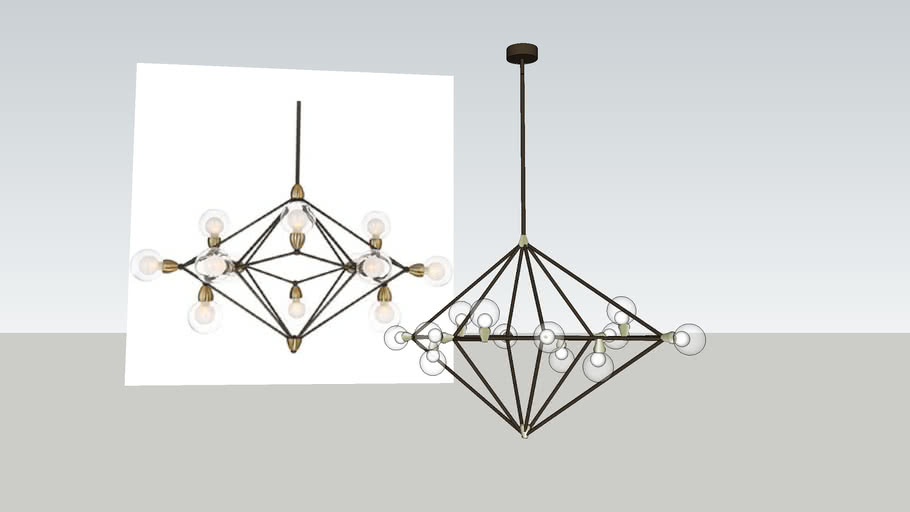 Possini Euro Ares By Lamps Plus
