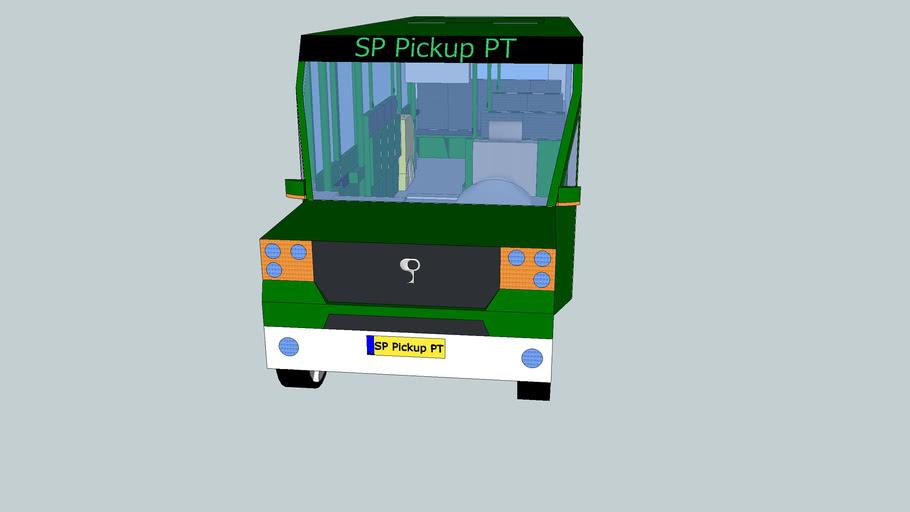 SP Pickup PT