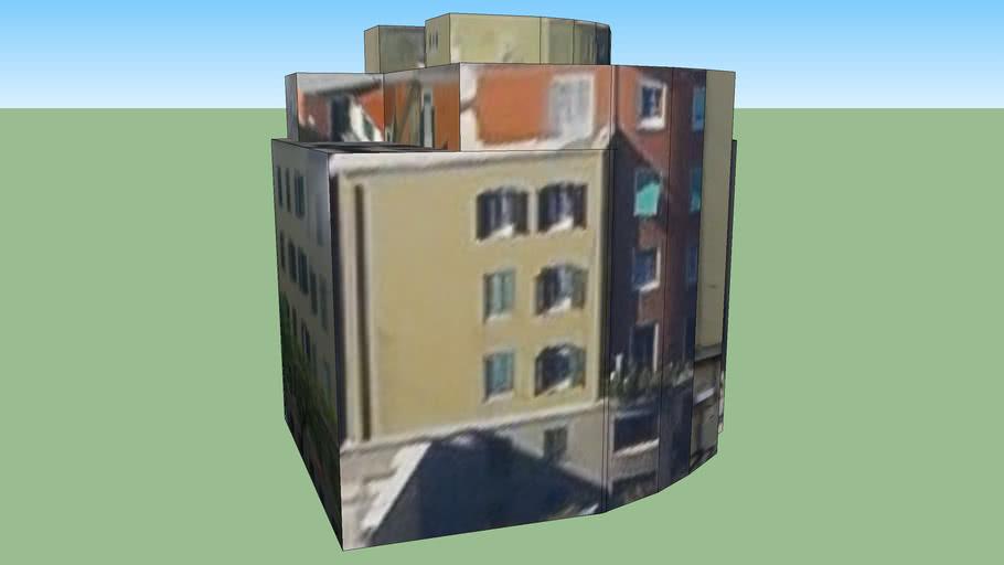 Construção em Roma, Italy