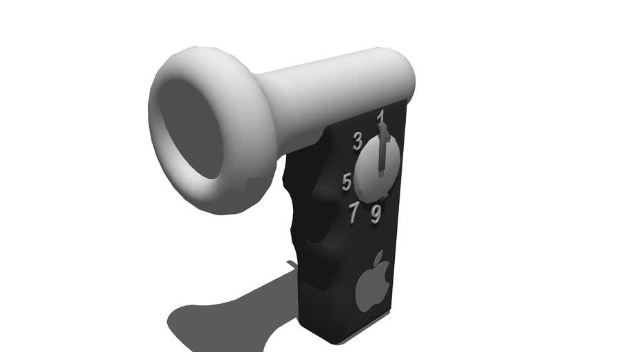 Apple I-Sound