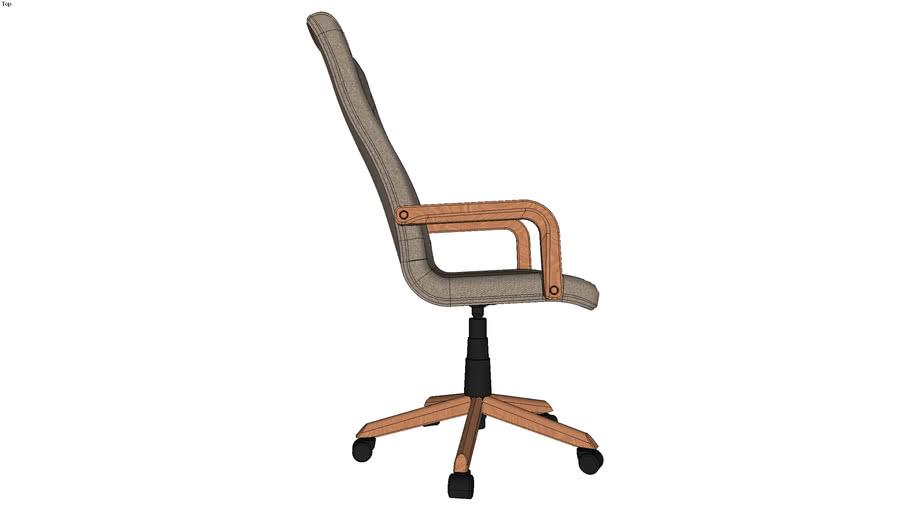 AD-Bos cadeira giratória