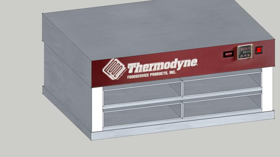 thermodyne 2 lvl