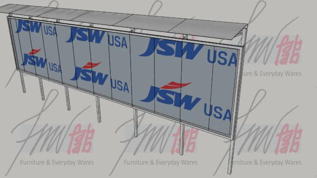 JSW Banner Box (Street) 1.0