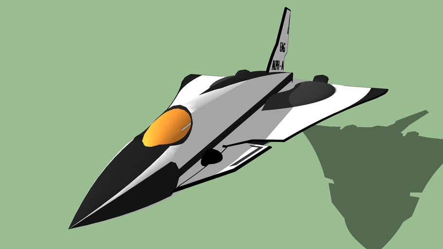 EAG Aeronautics ALPH - A