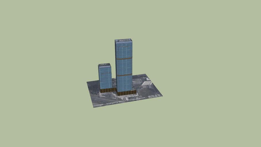 合肥东怡金融广场