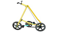 Strida Bike bycikl