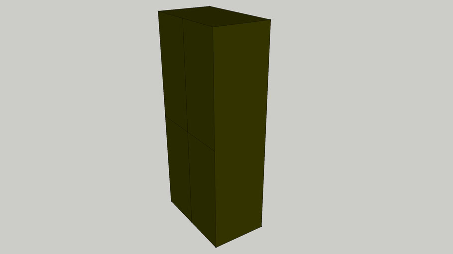 4door Cabinet