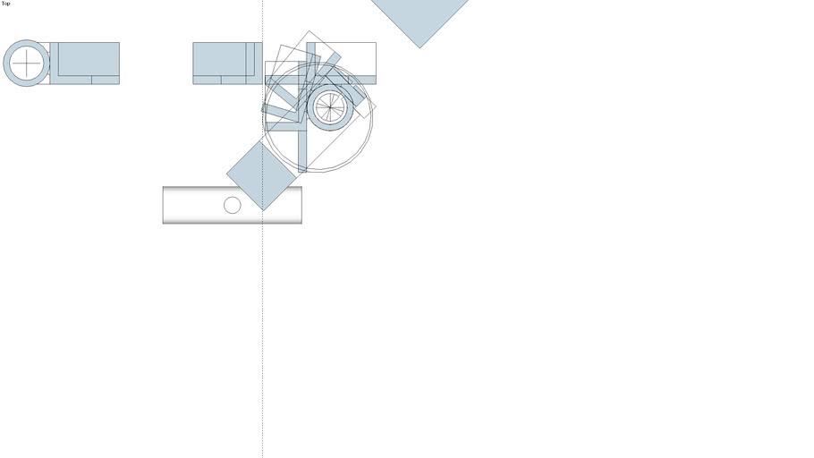 igus screen model