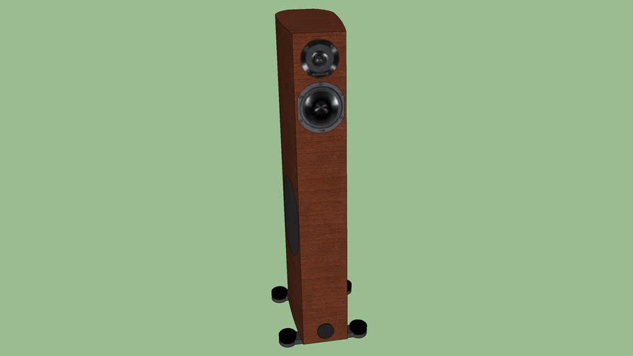 Audio Physic Tempo 25 Speaker