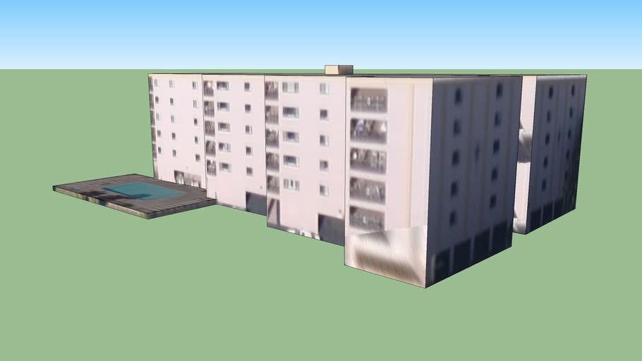 Building in Indian Rocks Beach, FL 33785, USA