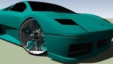 my GTA IV cars