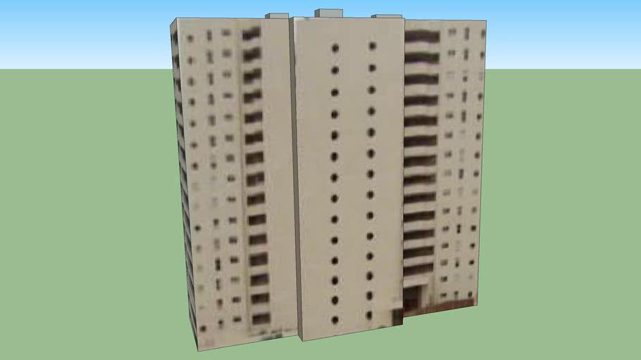 Edificio Costa Azul 2