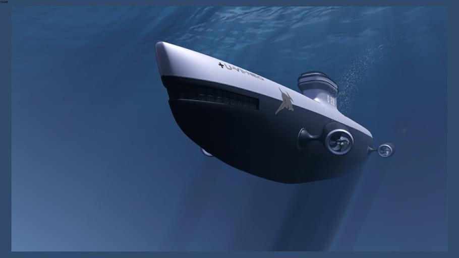 U-Boot Type VII-NEO