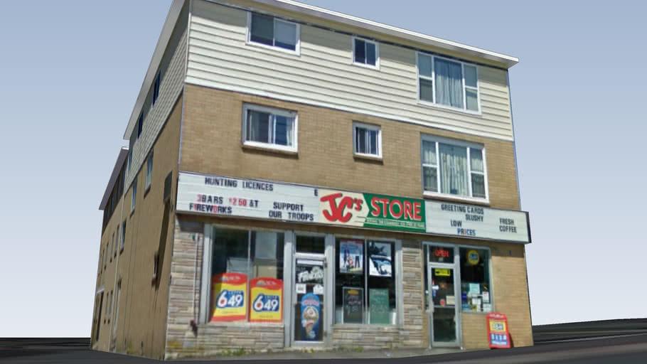 JC's Store