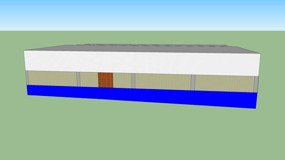 Intendece Warehouse