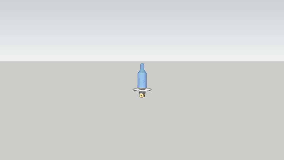 lampada h4 xenon