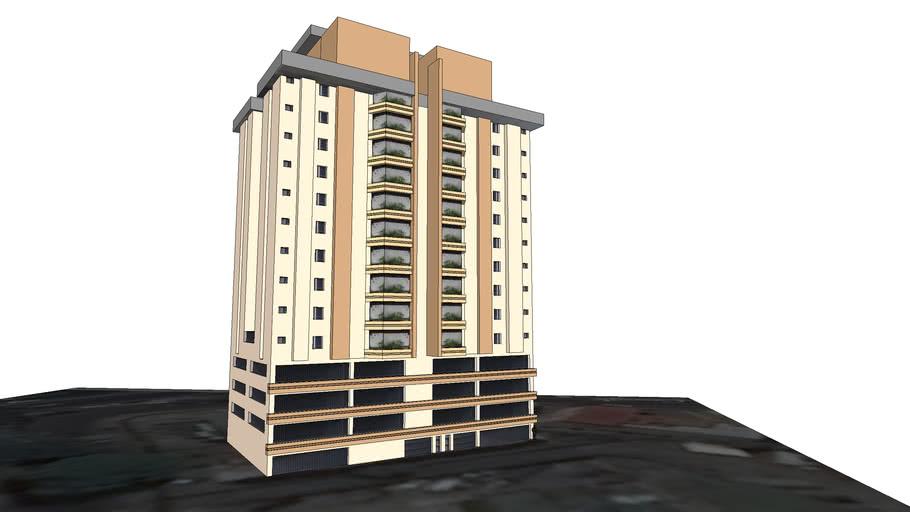 Edificio Vivienda