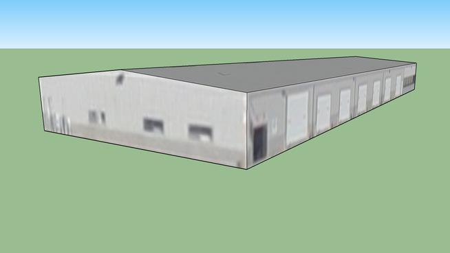 Building in Lawrence, KS 66046, USA