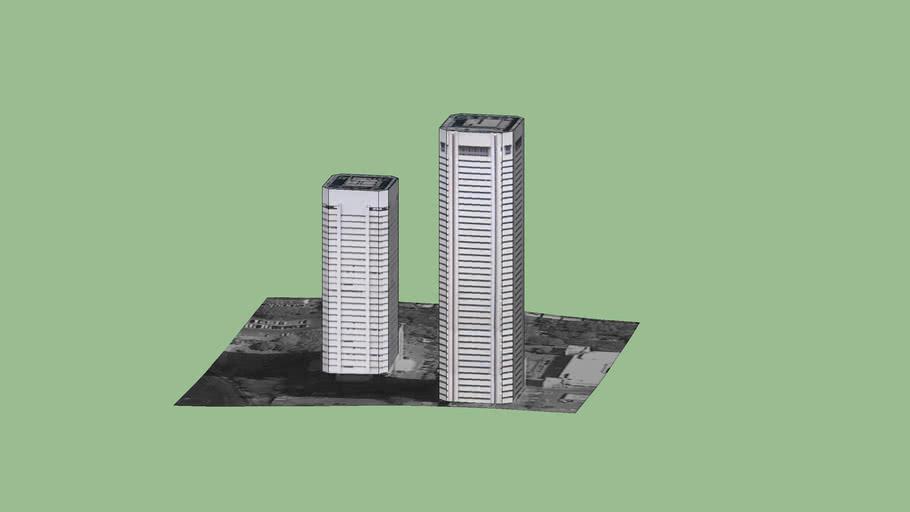 WTC Mumbai