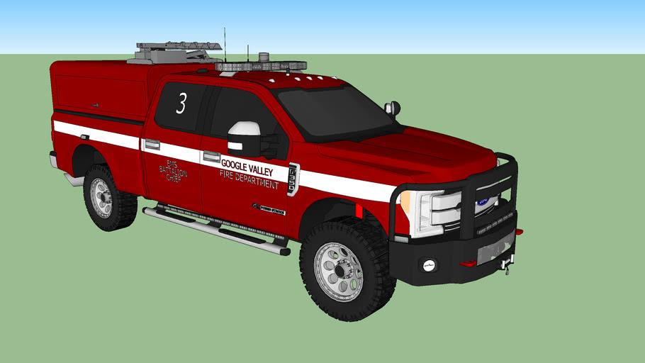Google Valley FD EMS Battalion 3