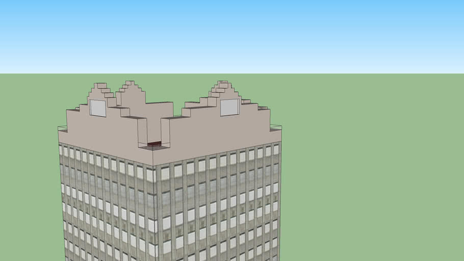 Torre Racionalista