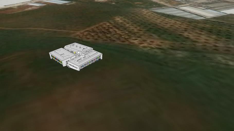 Instituto Tecnológico Galena