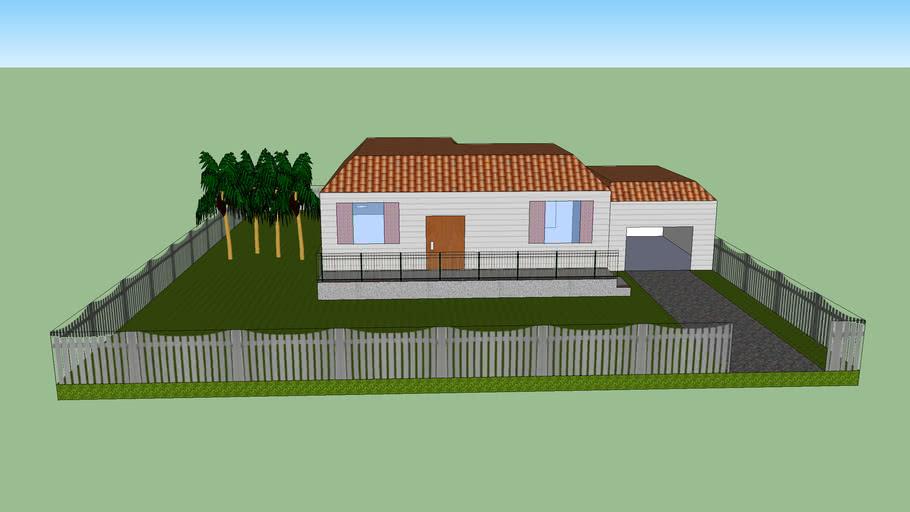 dream house taylor