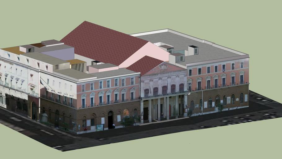 Teatro Piccinni (complesso edilizio) Bari
