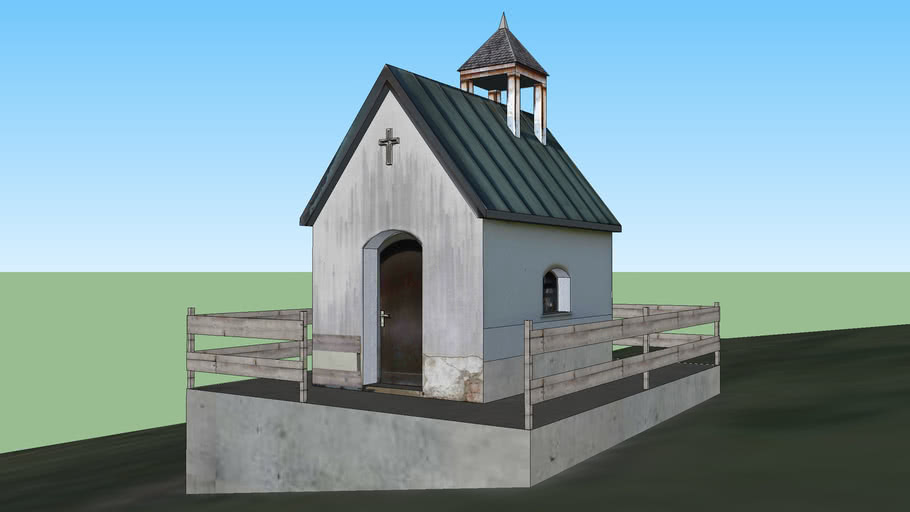Kapelle Wachsenegg