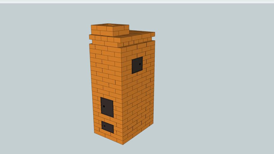 Masonry heater, печь, печка, печник, камин, мангал из кирпича, kachelofen, fireplace